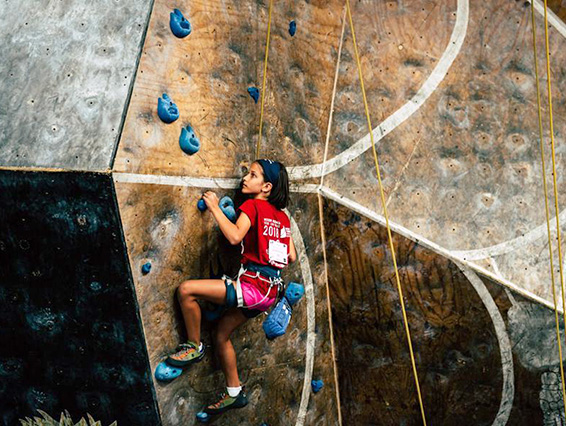 youth climbing competitions perth