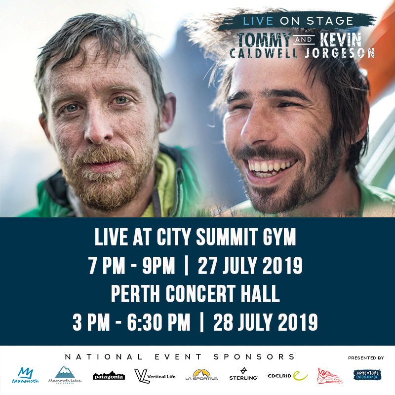 tommy kevin city summit perth